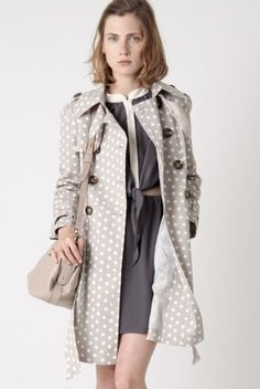 Kling - Dots trench