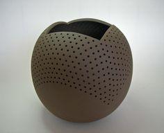 Série de céramiques de l'artiste Axelle Sabatier pour Hermès   Axelle Sabatier