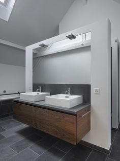 bAño / baThroom, Spühler Partner Architekten