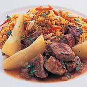 Free moroccan pork tagine on cous cous recipe. Try this free, quick and easy moroccan pork tagine on cous cous recipe from countdown.co.nz.