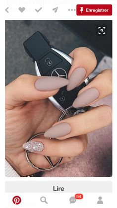 love the matte colour..