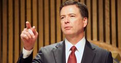 BREAKING: FBI Dir. Comey Gets Game-Changing Order From Congress