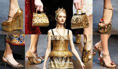 Fall-Winter-2014-accessory-trends-metallic-wedges-pumps-clutch-bag-corset-sandal-new