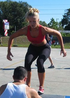 Top 4 Plyometric Exercises to Help You Jump Higher