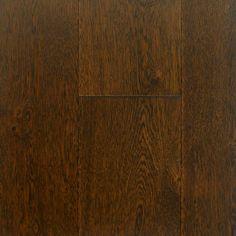 "Paramount 7 1/2"" x 1/2"" Heritage Engineered Oak"