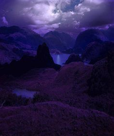 Purple dream by Lorna Uk Time Travel, Places To Travel, Travel Destinations, Travel Box, Travel Channel, Grand Tour, Travel Memories, Historical Sites, Wonders Of The World