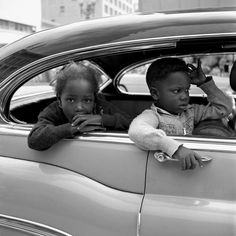 Vivian Maier's Photography