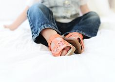 Our Latest Hustle Kindness Shoes! | See Kai Run & Smaller | Baby shoes, toddler shoes, kids shoes and booties