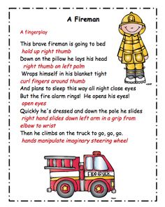 Preschool Songs, Preschool Lesson Plans, Preschool Themes, Preschool Printables, Preschool Crafts, Fun Activities, Fire Safety For Kids, Fire Safety Week, Child Safety