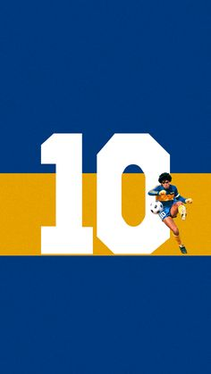 Wallpaper of Diego Maradona wearing the Boca Juniors old Jersey. Soccer Pro, Football Soccer, Football Players, Neymar, Messi, Lion King Pictures, Diego Armando, Legends Football, Football Wallpaper