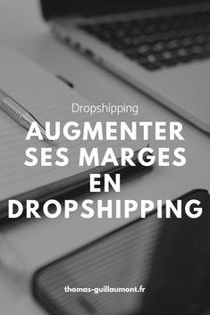 Il existe de nombreuses méthodes permettant d'augmenter ses marges en dropshipping. Découvre les meilleures pratiques pour dégager des bénéfices plus importants avec ta boutique !