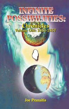 Infinite Possibilities: Chronicles Vol.1, can be found at Amazon.com and Amazon.co.uk and Barns and Noble.com