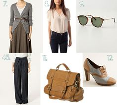 Sweet Thing: CHIC OFFICE WEAR