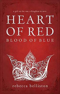 Min Reads and Reviews: This book is a masterpiece! I absolutely loved it. The plot is engrossing and I couldn't turn the pages fast enough. There were amazing twists I didn't see coming and the climax was so heart pounding I read it twice! Blood of Red, Blood of Blue is one of my top reads of the year. 5 out of 5 stars!