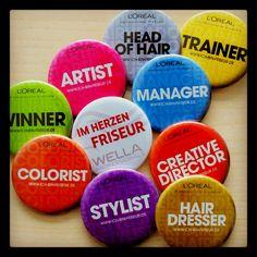 Friseur aus Leidenschaft