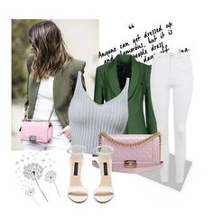 """""""Untitled #81"""" by m4us ❤ liked on Polyvore featuring Annarita N., Topshop, Chanel, Forever New and jcp"""