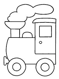 donald crews freight train coloring pages | train templates | Printables - Fonts - Templates ...
