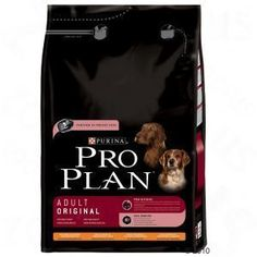 Pro Plan Adult Orginal Chicken & Rice - Köpek Maması 14 Kg