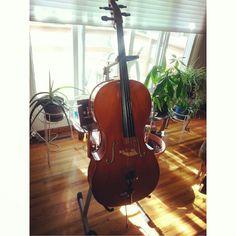 My Cello
