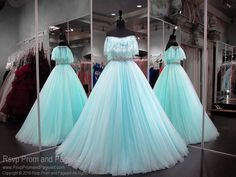 Practical studied ball gown quinceanera dresses Get results now Aqua Prom Dress, Poofy Prom Dresses, Cheap Quinceanera Dresses, Ball Gowns Prom, Pageant Dresses, 15 Dresses, Formal Dresses, Dress Outfits, Stunning Dresses