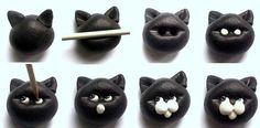 Cat Project - Birdy Heywood