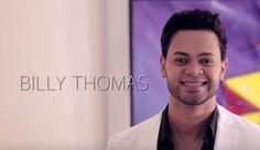 Billy Thomas – La Mejor De Todas (Video Oficial) Salsa 2015 #Video
