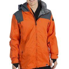 Ride Delridge 20K/20K Cocona Shell Jacket