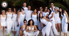 yogacreativo.com: Mexico 2013: AeroYoga® (Yoga Aéreo©) International Semana Santa Df