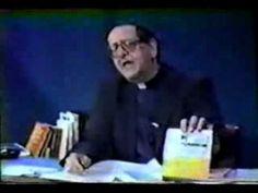 Père Regimbal - Emprise Illuminati et moyens pour sortir de leur système...