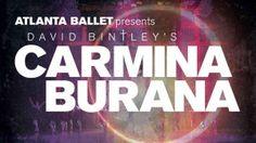 Discounts: Atlanta Ballet's Carmina Burana at Cobb Energy Centre