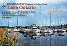 Great chartbook/cruising guide. Lake Ontario, Thousand Islands, Bay of Quinte.