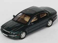 2004 Jaguar X Type In Dark Green Scale 1 43 Model Length Approx Model Number Resin Model in Box Display Jaguar Models, Jaguar X, Diecast Models, Scale Models, Hot Wheels, Resin, Corgi, Model Car, Type