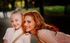 Uptown Girls. Dakota Fanning & Brittany Murphy (RIP)