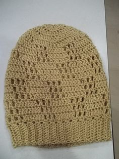 Matrix Slouchy hat test for Scattered Dahlias  teen to adult size