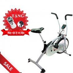 Xe đạp tập liên hoàn Tech Fitness TF-01