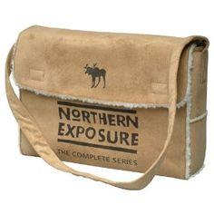 Northern Exposure DVD series $179.99