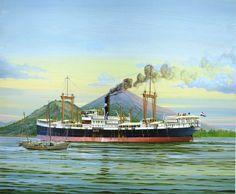 de schepen van slauerhoff - Google zoeken