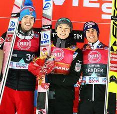 Stefan Kraft, Fis World Cup, Ski Jumping, Trondheim, Dream Big, Skiing, Christmas Sweaters, Japan, Sports