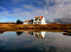 Peacefulby Anna.Andres  Straumur, Iceland