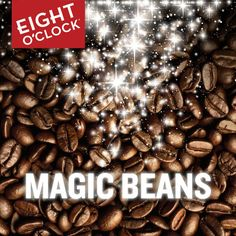 Magic beans! #coffee