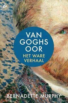 Van Goghs oor - Bernadette  Murphy - geschiedenis & kunst     'Van Goghs oor' is een spannend detectiveverhaal en een ontdekkingsreis. Het is ook een portret van een schilder die de grenzen van zijn genialiteit steeds verlegt en zo zijn meest iconische en revolutionaire werken schept, al voert dat hem naar de rand van de waanzin – en naar de noodlottige uithaal van het mes, die voorgoed zou blijven naklinken.
