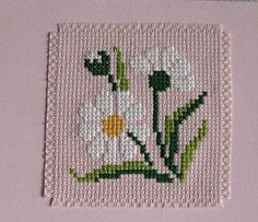 68 different Etamin Models selected from Etamine, Tapestry and Cross Stitch Samples, Towel Etamine S Tiny Cross Stitch, Cross Stitch Cards, Simple Cross Stitch, Cross Stitch Flowers, Cross Stitch Designs, Cross Stitching, Cross Stitch Embroidery, Cross Stitch Patterns, Daisy