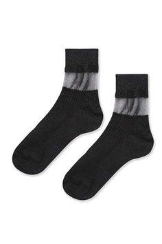 **Ankle Socks by Johnathon Aston