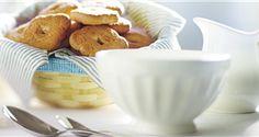it - Biscotti Biscotti, Muffin, Breakfast, Food, Morning Coffee, Essen, Muffins, Meals, Cupcakes