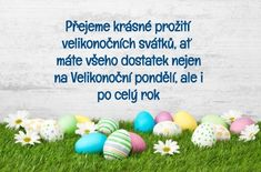 ▷ Velikonoční přání s obrázky ke stažení zdarma (aktualizováno 2020)