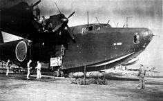 二式飛行艇二三型