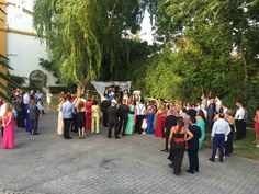 Algunos momentos de la boda de Fran y Lola Dolores Park, Dresses, Fashion, Wedding Moments, Boyfriends, Vestidos, Moda, Fashion Styles, Dress