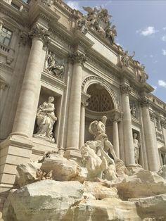 Notre Dame, Louvre, Building, Travel, Viajes, Buildings, Destinations, Traveling, Trips