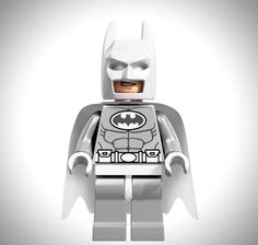 LEGO The Dark Knight Rises Minifigures (1)