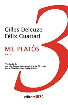 MIL PLATOS, V.3
